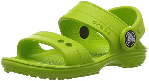 the best attitude c53ab 19a7f Crocs Classic Sandal K Zoccoli Unisex-Bambini
