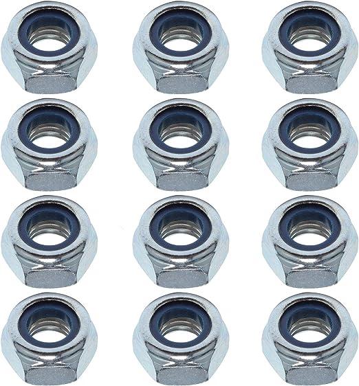 Karosserie Scheiben 6mm 8mm Edelstahl A2 Karosseriescheiben ISO 7093 extra groß