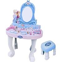 M.Toys MONOPROSOPI EPE - Espejo Frozen Multicolor, Ref. Bildo_ 8724
