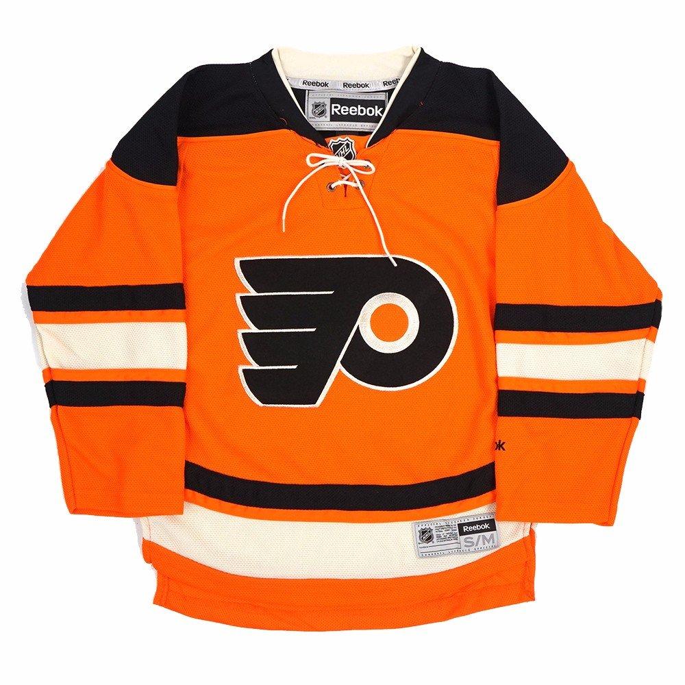 新到着 Philadelphia Flyers Flyers NHLリーボックYouthオレンジ公式代替3rd Premier Jersey Premier Medium Philadelphia B071LGR8W8, ファッション&グッズ Ring Dong:7de72ba9 --- a0267596.xsph.ru