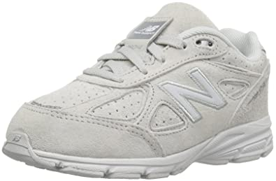 purchase cheap 478a3 15a5d New Balance Kids' 990v4 Running Shoe
