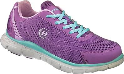 Hytest Women's Steel Toe EH Runner