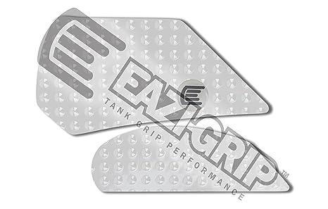 Adhesivos de agarre Eazi Grip para el tanque de Kawasaki ZX10R 2011 ...