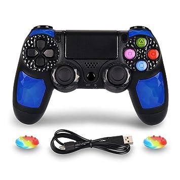 Joystick inalámbrico DualShock 4 para PS4-control Remoto del ...
