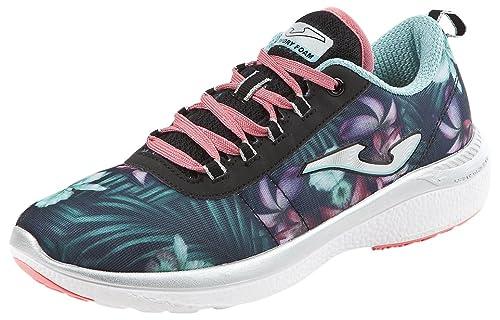 Joma Knitro Lady, Zapatillas de Deporte para Mujer: Amazon.es: Zapatos y complementos