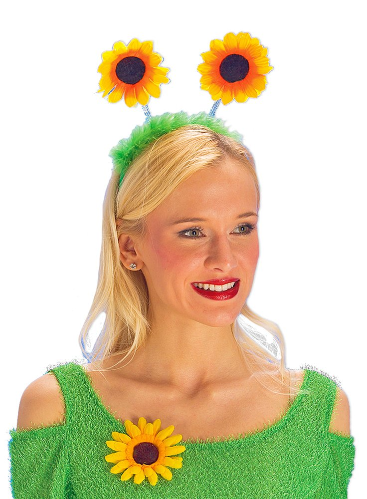 Gardener Costume Set for fancy dress and theme party Unbekannt