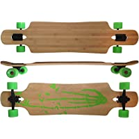 MAXOfit Deluxe Tabla Larga - Cruiser longboards hasta