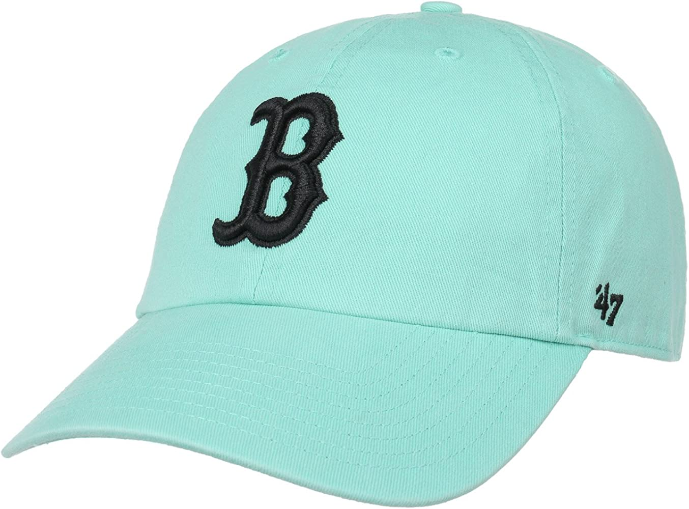 Gorra Clean Up Twotone Red Sox by 47 Brand gorragorra de beisbol ...
