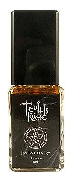 Patchouli Parfum, 25ml Gothic Patchouly Natur im Sprühflakon