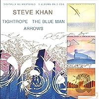 Tightrope / Blue Man / Arrows (Remastered)