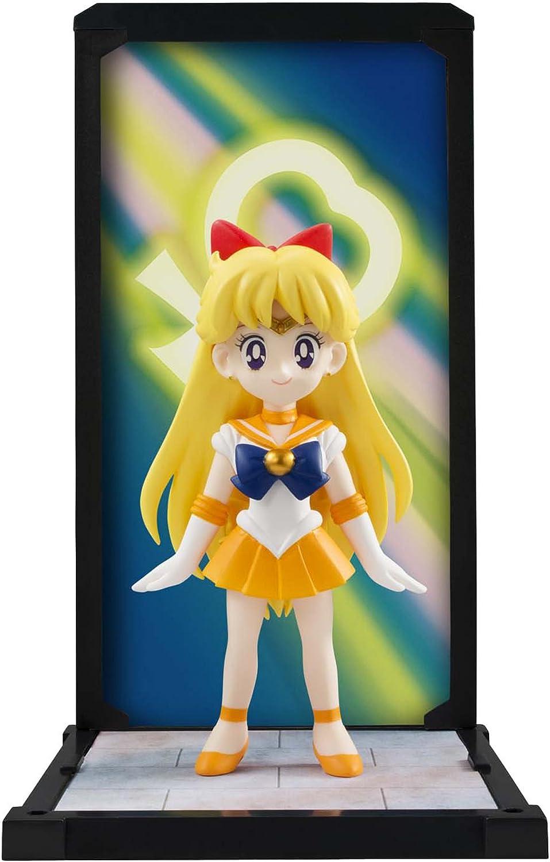 "Bandai Tamashii Nations Tamashii Buddies Sailor Moon /""Sailor Moon/"" Action Figure"