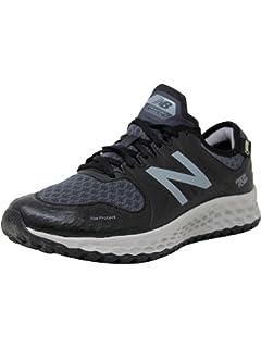 New Balance Summit KOM Gore-Tex M, Zapatillas de Running para Mujer: Amazon.es: Zapatos y complementos
