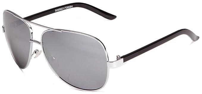 Iconeyewear Rome - Gafas de sol unisex diseño aviador, color ...