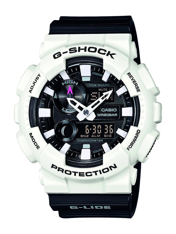 Casio Herren-Armbanduhr GAX-100B-7AER