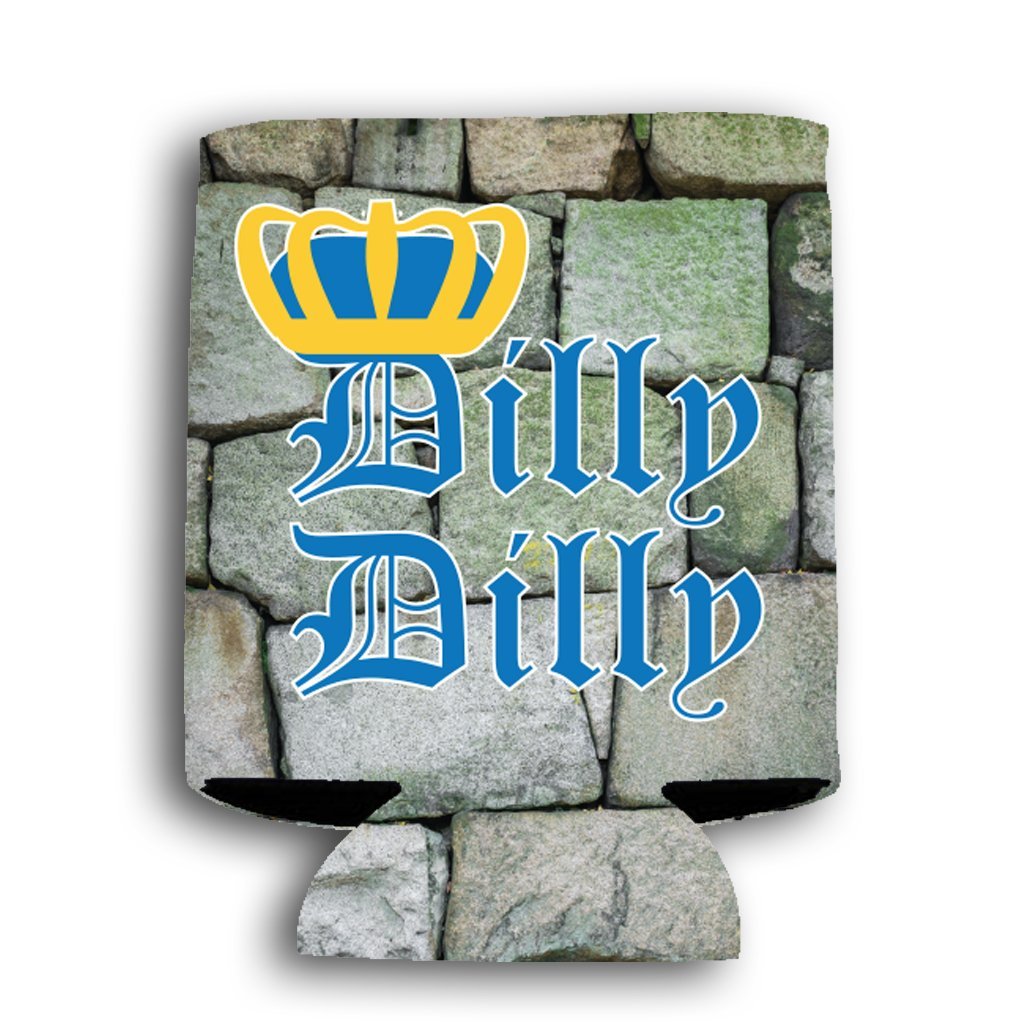 Dilly Dilly Can Cooler Set Dilly Dilly Commercial Themed Coolies (48)