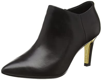 25502f60894 Ted Baker Women s Nyiri Ankle Boots  Amazon.co.uk  Shoes   Bags