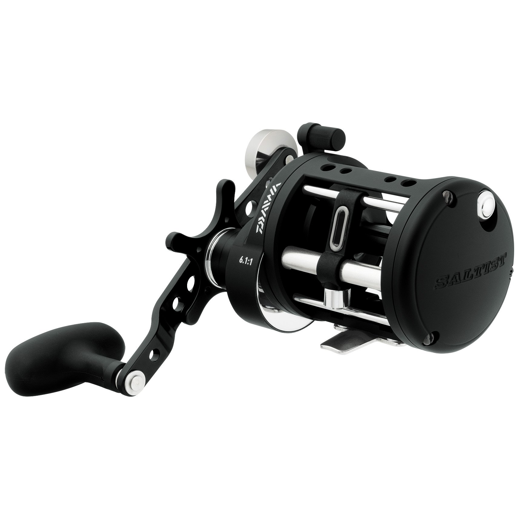 Daiwa Saltist Level Wind Reel