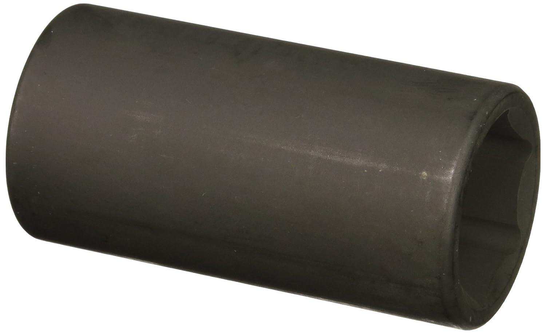 Sunex 5548DT #5 Spline Drive 1-1/2' Deep Thin Wall Impact Socket Center Dep