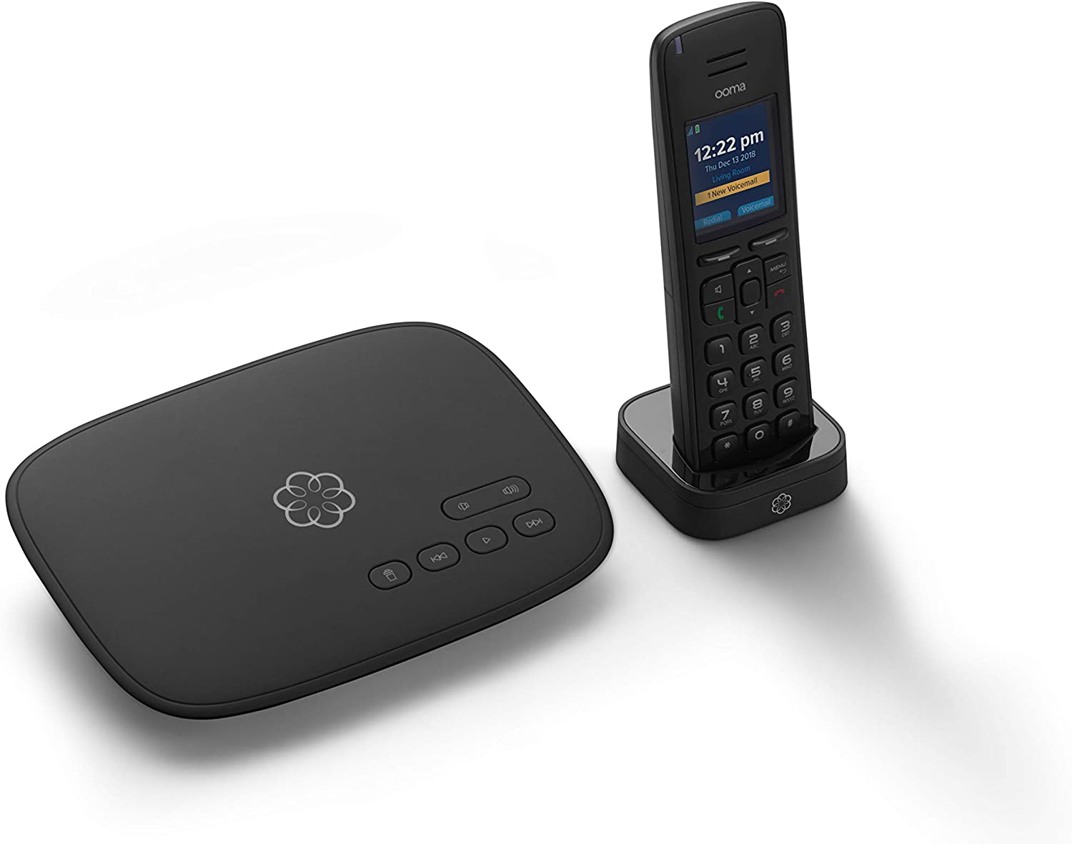 Free Home Phone Service >> Ooma Business Review Dusi