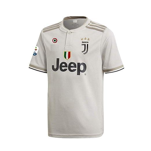 Buy Ronaldo  7 Print Juventus Away Jersey Juventus Half Sleeves Master  Quality Away Football Jersey with Shorts Imported Master Quality with SERIA  A Patch ... 593825164
