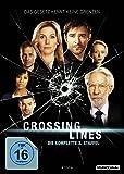 Crossing Lines - Die komplette 3. Staffel [4 DVDs]