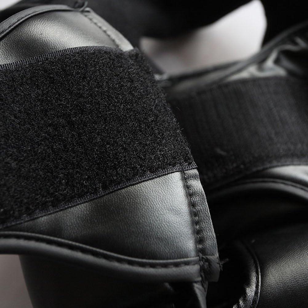 AchidistviQ Kopfschutz f/ür Boxen Kopfschutz Training Kick-Sparring Kampfsport