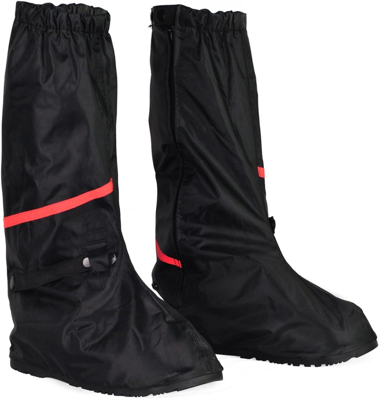 HSEAMALL Zapatos a Prueba de Agua