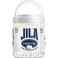 Jila Peppermint Mints Mega Pack, 500 g