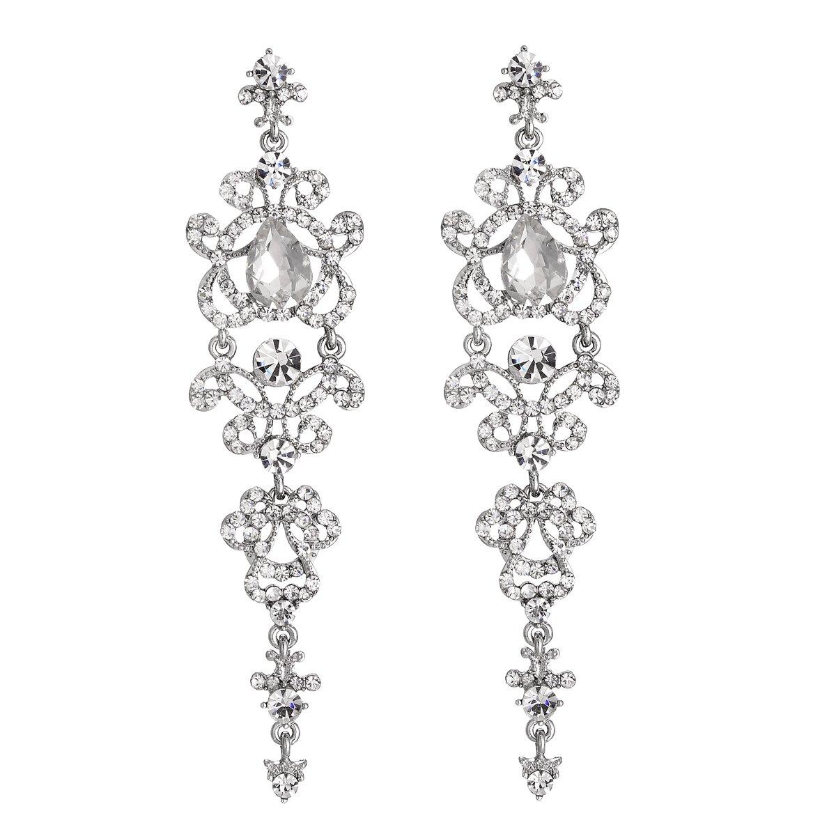 Jewelry & Watches Smart Women Bracelet Zircon Crystal Bracelet Bangle Womens Wedding Bridal Jewellery Gw