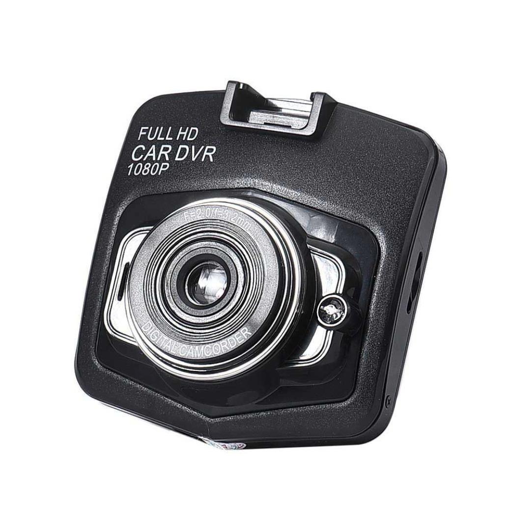 Kimloog Dashboard Dash Cam Full HD 1080P Car DVR Vehicle Camera Video Recorder Cam With 3.0 Inch Screen km291