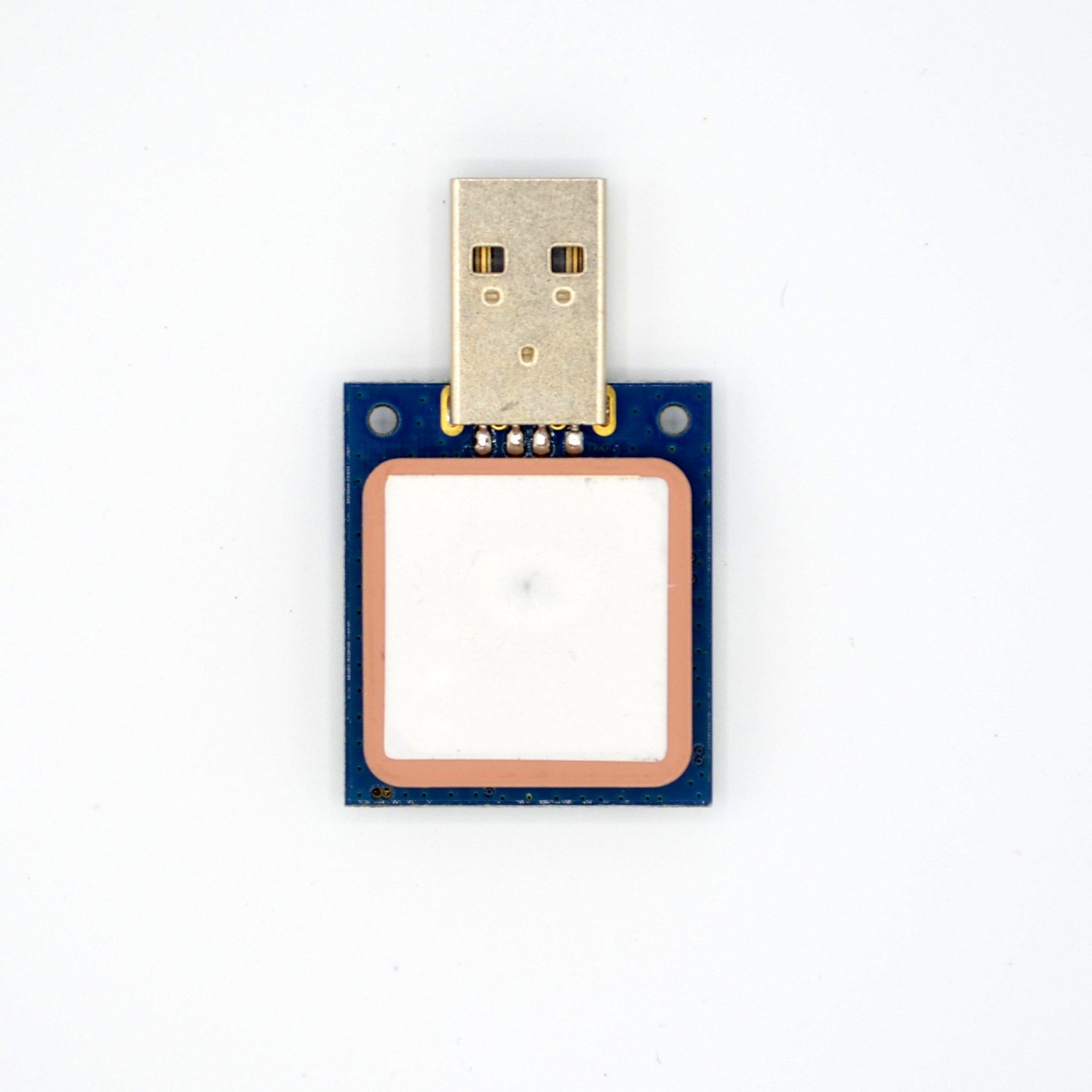Stratux GPYes 2.0 u-blox 8 GPS unit by Stratux