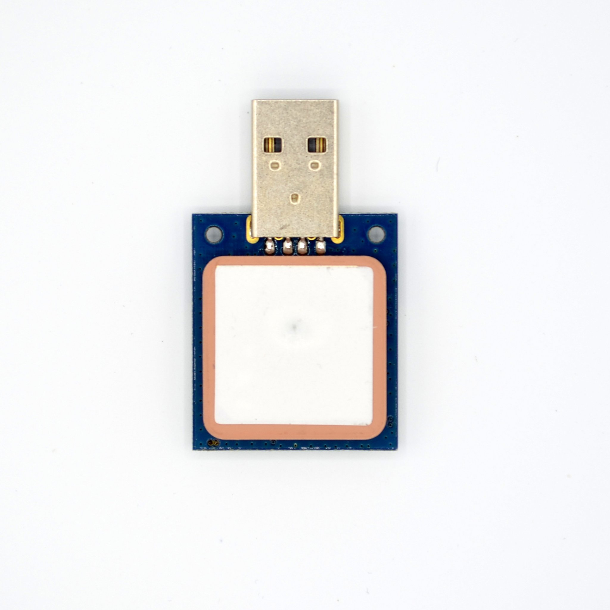 Stratux GPYes u-blox 7 GPS unit