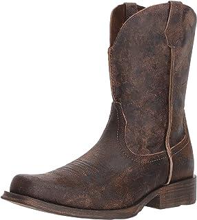fa84bb9a758 Amazon.com | Ariat Men's Rambler Wide Square Toe Western Cowboy Boot ...