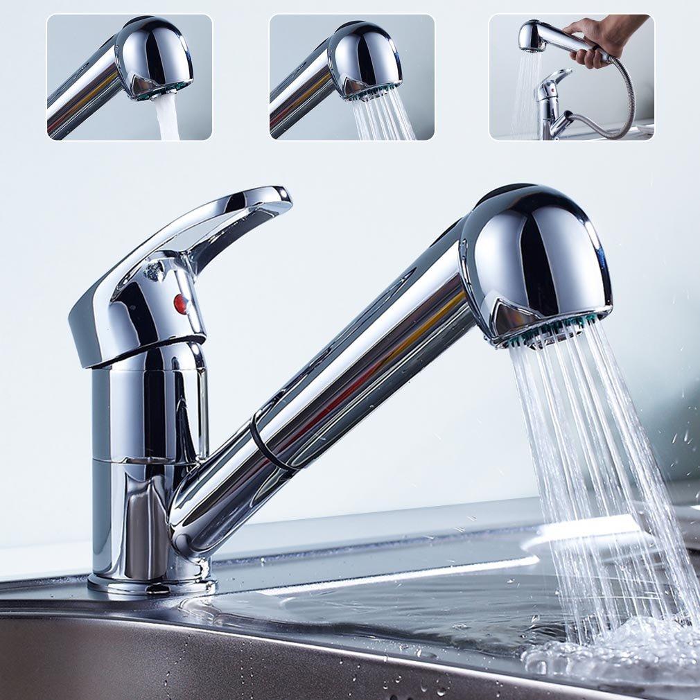 amazon.it: rubinetti per lavelli da cucina: fai da te - Rubinetto Cucina Prezzi
