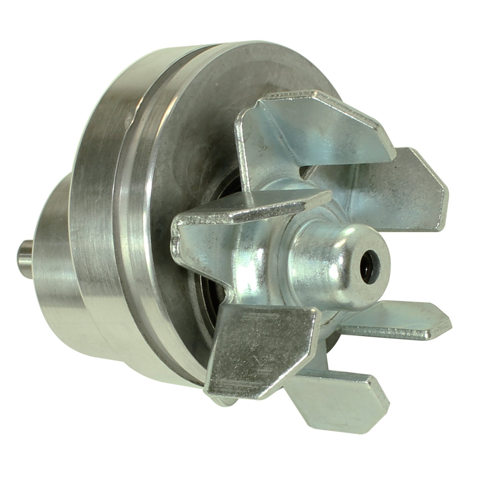 CALTRIC WATER PUMP Fits HONDA GL1000 GOLDWING 1000 1977 1978 1979 by Caltric (Image #1)