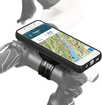 Wicked Chili QuickMount 3.0 - Soporte de Bicicleta para Samsung ...