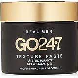 GO247 Real Men Texture Paste, 2 Fluid Ounce