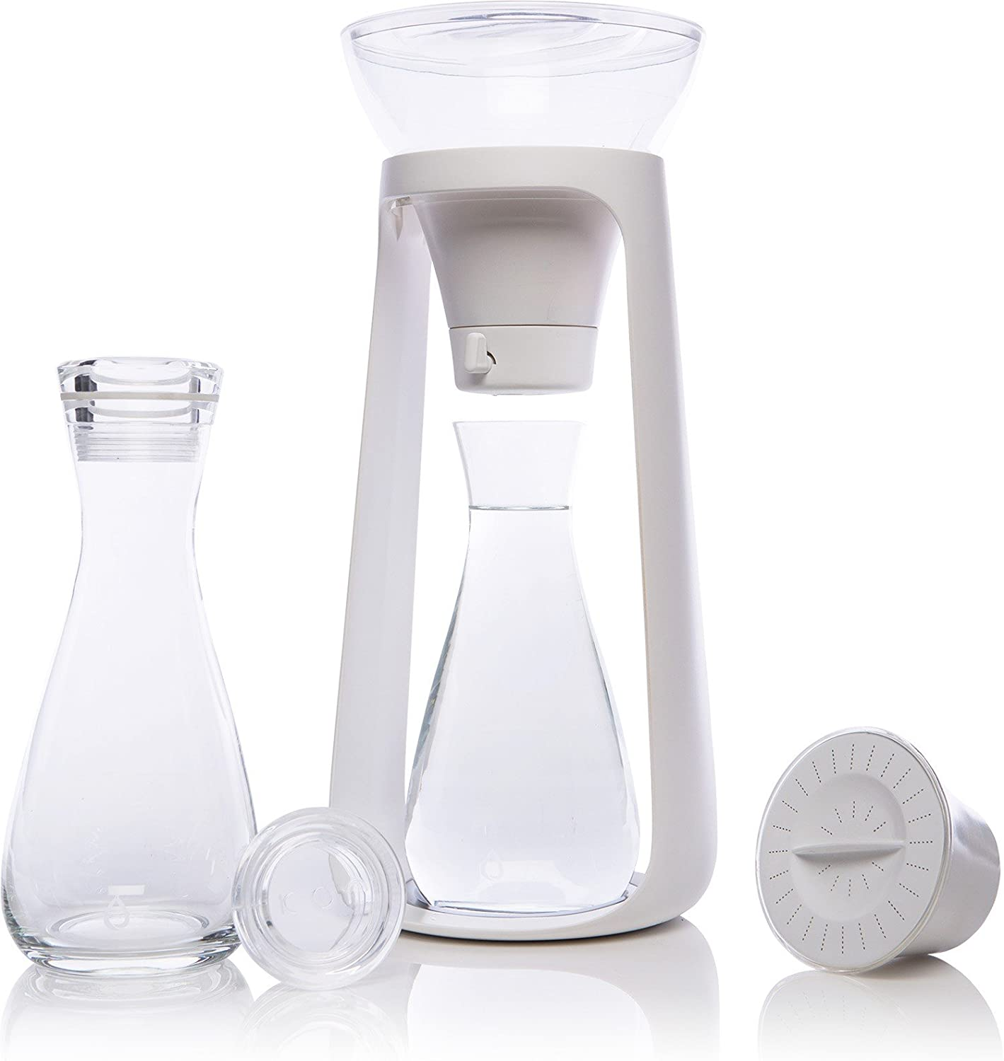 Water Fall | Home Water Filter BY KOR Water