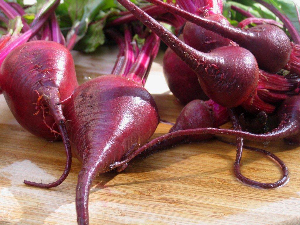 Organic Beet Root Powder 8oz