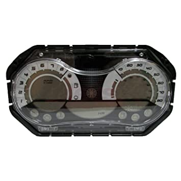 Sea Doo RXP Gauge Speedometer Meter Cluster Seadoo 278002270 06-10
