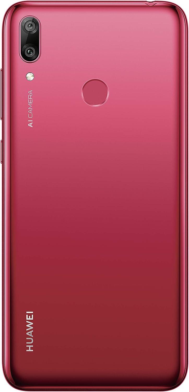 Huawei Y7 2019 - Smartphone de 6.26