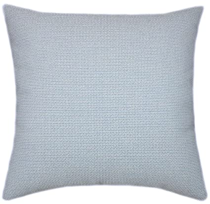Amazoncom Sunbrella Hybrid Sky Indooroutdoor Pillow Bluewhite
