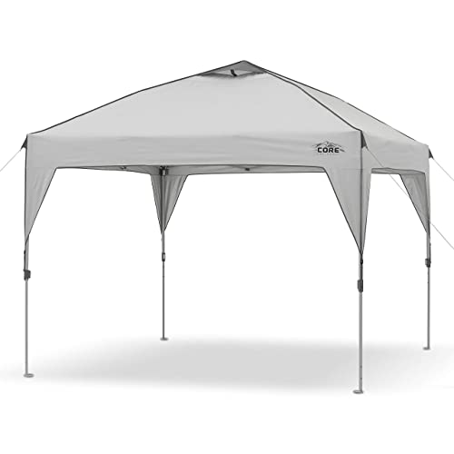Core Instant Shelter Pop-Up Canopy Tent