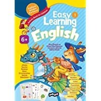 Easy Learning English 1: İngilizce Senden Korksun!