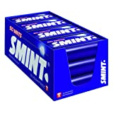 Smint Mints Peppermint Pack of 12x 35g)