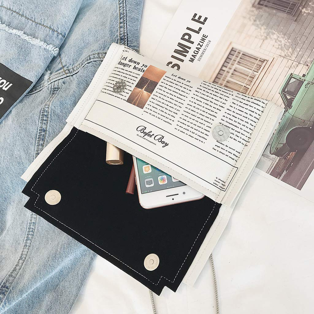 Koolsants Bag 2019 New Women Joker Messenger Bag Shoulder Bag Personality Fashion Small Square Bag