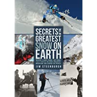 Secrets of the Greatest Snow on Earth: Weather