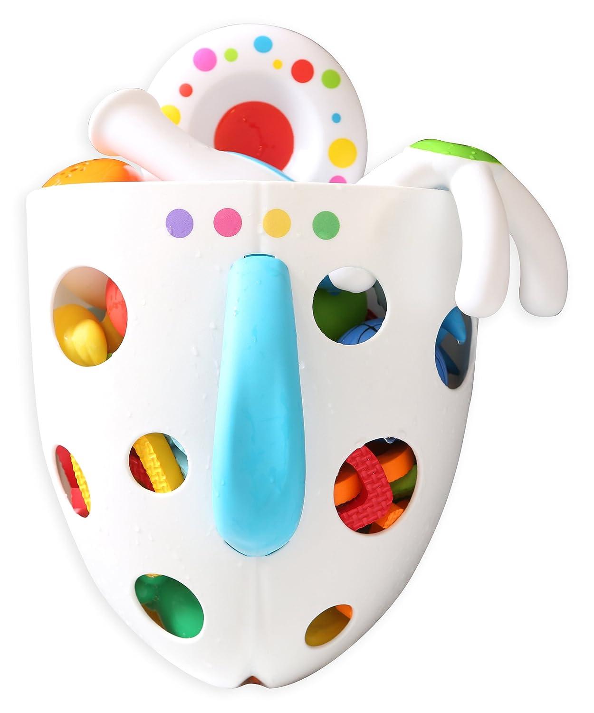 Koo-di Scoop n Store Caddy Bath Toy