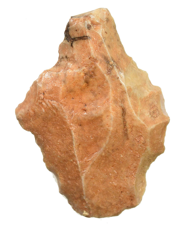 Neanderthal hombre primitivo artefactos ateriense Genuine ...