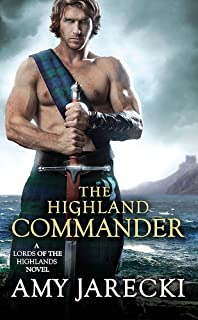 The highland guardian lords of the highlands amy jarecki the highland commander the highland lords fandeluxe Images